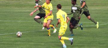 Primavera 1, Chievo Verona - Juventus 1-1