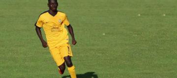 Adama Sane, Juventus giovanili