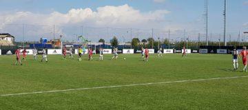 Under15, Juventus-Cremonese