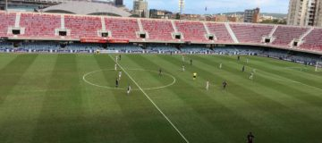 Youth League, Barcellona-Juventus