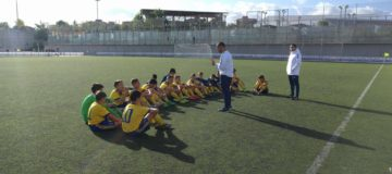 Giovanissimi 2004 - Madrid Football Cup