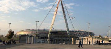 Juventus Allianz Stadium