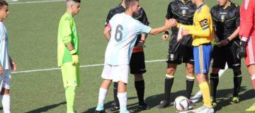 Under16, Virtus Entella - Juventus 0-7