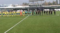 Under17, Juventus-Spezia