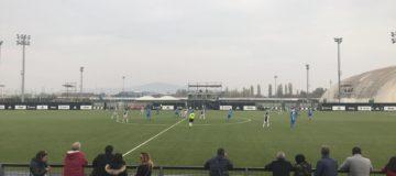 Under16, Juventus-Empoli