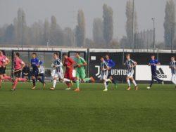 Primavera 1, Juventus-Lazio