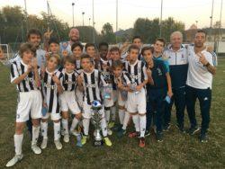 Trofeo Città di Rosta - Juventus Under 13