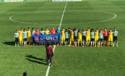 Youth League, Sporting Lisbona - Juventus