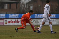 Juventus Primavera, Mattia Del Favero