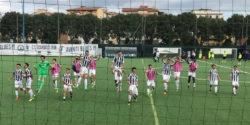 Under17, Fiorentina-Juventus 0-2
