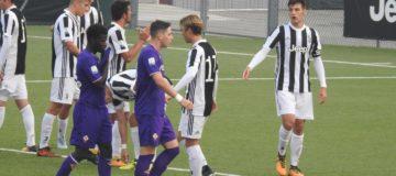 Primavera 1, Juventus-Fiorentina