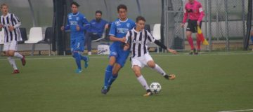 Under17, Juventus-Empoli 2-0
