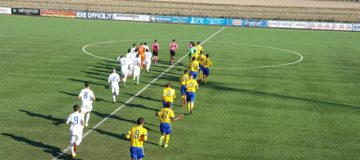 Under16, Novara-Juventus
