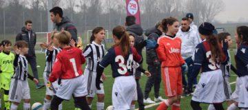 Bologna-Juventus Femminile
