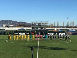 Primavera, Juventus - Hellas Verona