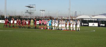 Under16, Juventus-Torino