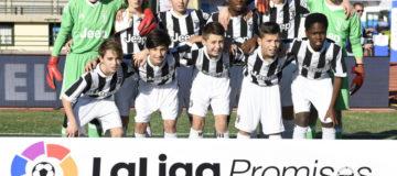 Esordienti 2005 Juventus LaLiga Promises
