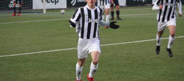 Lorenzo De Marzo, centrocampista Juventus giovanili