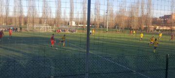Under16, Cremonese, Juventus