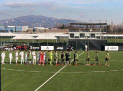 Primavera, amichevole Juventus Legia Varsavia