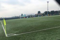 Amichevole, Atalanta-Juventus 1-2
