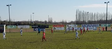 Under15, Carpi-Juventus