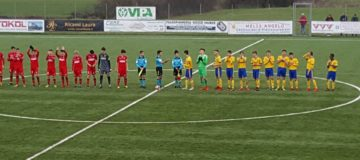 Under16, Carpi-Juventus