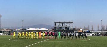 Primavera 1, Juventus - Chievo Verona
