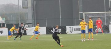 Under16, Juventus - Virtus Entella