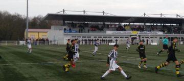 Esordienti 2006 Juventus McDonald's Fussball Cup