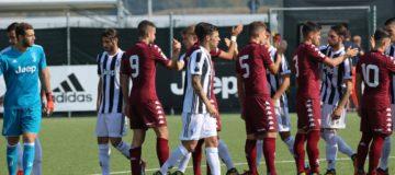 Primavera 1, Juventus-Torino