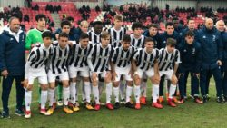 Under17 Juventus ABN AMRO Future Cup