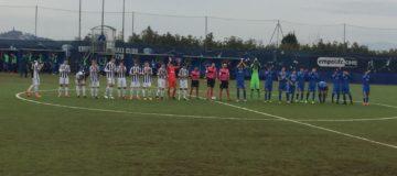 Under17, Empoli-Juventus 1-4