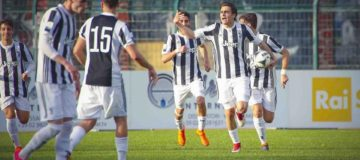 Juventus alla Viareggio Cup, Kulenovic