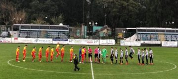 Viareggio Cup, Juventus-Benevento