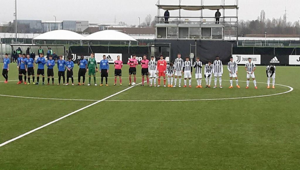 Under17, Juventus-Novara