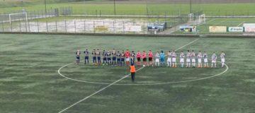 Under15, Parma-Juventus 1-3