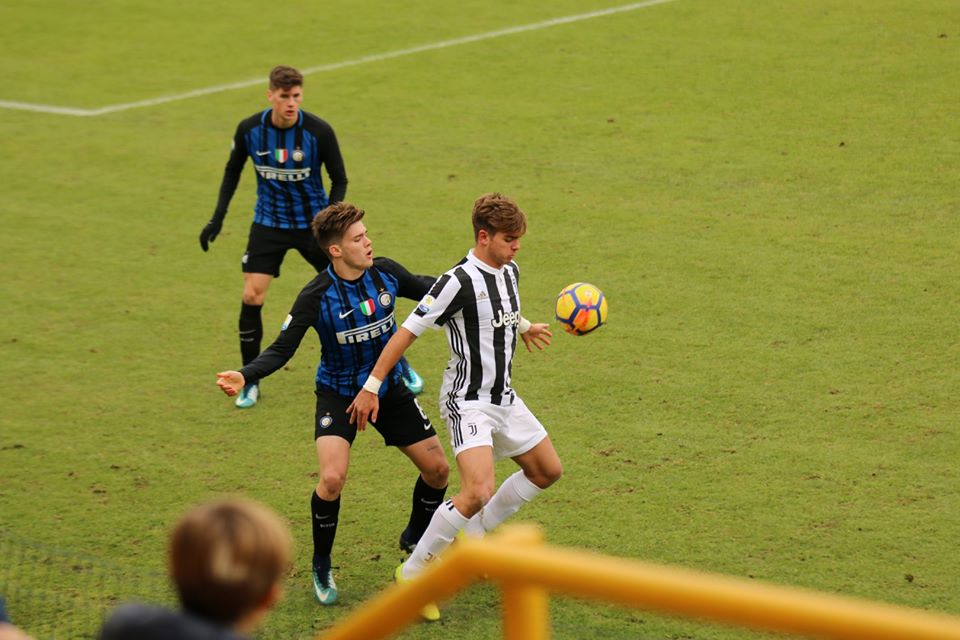 Primavera 1, Juventus-Inter