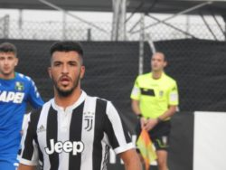 Marco Olivieri, Juventus Primavera