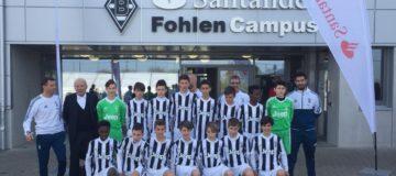 Esordienti 2005 Juventus - Santander Cup