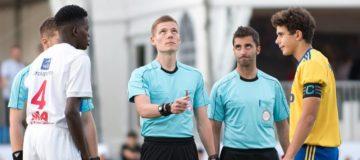 Juventus Under16 Geneva Cup