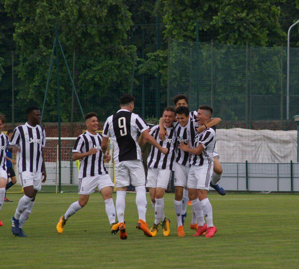 Under17, Inter-Juventus 2-4