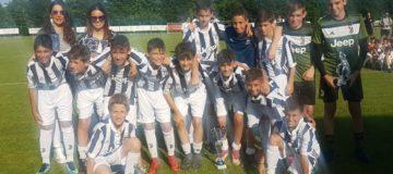 Esordienti 2006 Juventus Memorial Corrado Griffante
