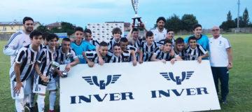 Juventus Under14 Granamica Inver Cup