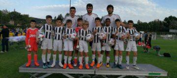 Juventus Pulcini 2009 Pitchoun's Cup