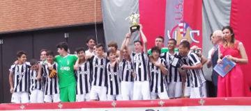 Giovanissimi 2004 Torneo Città di Cremona