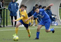 Cristian Orlando, Juventus giovanili
