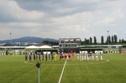 Under17, Juventus-Inter