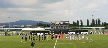 Under17, Juventus-Inter