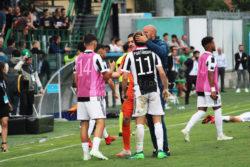 Primavera, Inter-Juventus 1-0